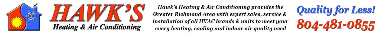 Hawk's Heating & Air Conditioning